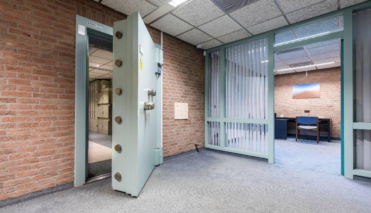 Rent Safe Maasdijk Westland
